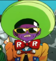 Emotionless Android 15