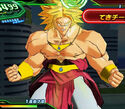 FullyPowered SS Broly DBH Game-Screenshot