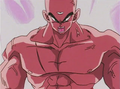 Tien powering up