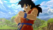 Yamcha Burst Limit