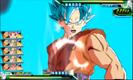 Goku Super Saiyan Blue Kaioken x10 (Whis Gi) 1