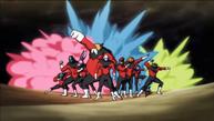 Combattenti Universo 11