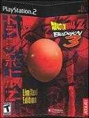 Foto Dragon Ball Z Budokai 3 -- Limited Edition