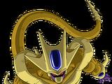 Golden Cooler