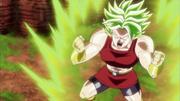 Kale Super Saiyan Leggendario