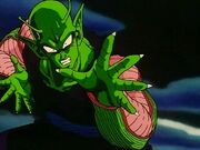 Piccolo In Movie Tree Of Might
