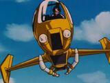 Avion de Videl