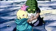 Shamo&Grandpa