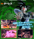 Turles XV2 Character Scan