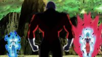 Ultra-Blue-Vegeta-SSB-Kaio-Ken-Goku-against-Jiren-in-DBS-123-e1515907539978