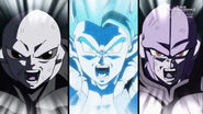 Unidad de Super Guerreros que aplasta todo 4