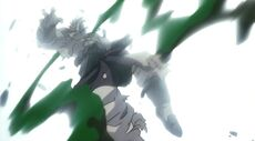 Broly's End
