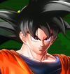 Goku Xenoverse 2 Personaje