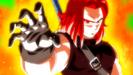 Super Saiyan God Trunks OVA