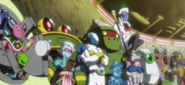Universe 3 Revived