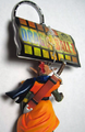 Banpresto Tapion HighGrade back