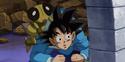 DBS Goku hiding 9213