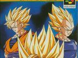 Dragon Ball Z: Hyper Dimension