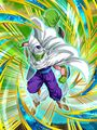Dokkan Battle Battle as a Namekian Piccolo card (Assimilation)