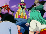 Dragon Ball Z épisode 109