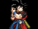 Son Goku Xeno