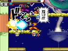 Jump Super Stars Gameplay