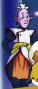 Kaio-shin del Universo 8