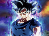 Autonomous Ultra Instinct -Sign-