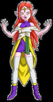 Wairu (Super God Class-Up) (Artwork)