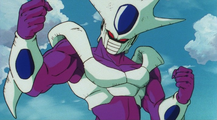 Cooler | Dragon Ball Wiki | FANDOM powered by Wikia