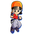 Dragon Ball Fusions-Pan