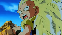 Gotenks assimilé