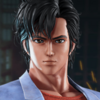 Ryo Saeba Jump Force