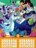 Calendario 2011 (mes 9 y 10)