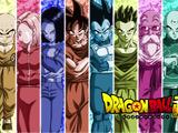 Team Universo 7