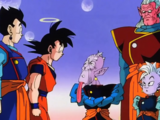 Dragon Ball Z épisode 250
