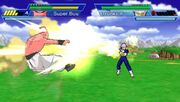 Future Trunks Super Buu Another Road