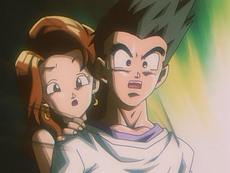 Goten and Valese