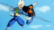 VegetaFutureVsFutureAndroid17