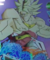 King of Destruction LSS Broly