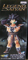 Legend of Saiyan-Raditz