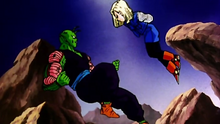 Mort de Piccolo par N°18