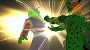 See Ya! en Dragon Ball Raging Blast (3)