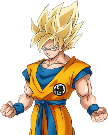 Super Saiyan Wiki Dragon Ball Fandom