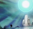 Universe 7's Spirit Bomb
