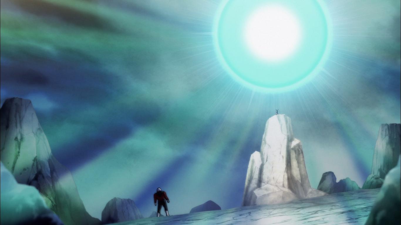 Universe 7s Spirit Bomb Dragon Ball Wiki Fandom Powered By Wikia