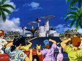 Isla Batalla