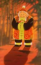 Bestefar Gohan