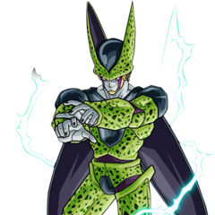 Cell perfetto
