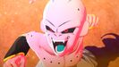 DBZ Kakarot Laughing Kid Buu